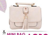 ✨ έως -70% ✨ ► Midseason Sales! ◄  & MINI BAG ΔΩΡΟ με αγορές 50€ και άνω!