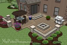 Veranda tasarımı