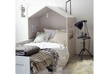 Pokój Tyś - inspiracje / pomysły na pokój dla córki