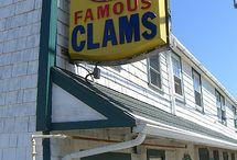 Cape Ann Eats / Where to eat on Cape Ann