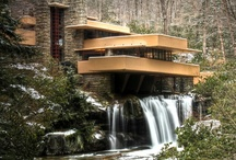 Architectural Projects (My Favourite)