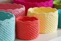 Útiles crochet