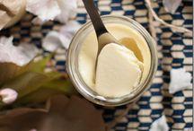 Blob / Inspiration pudding