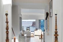 Interior Design Project @ Newport, NSW