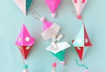 Paper Crafts!