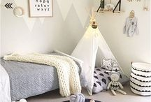 slaapkamer Nate