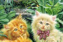 Animales y mascotas / Animales