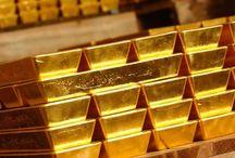 GOLD & GLORIOUS