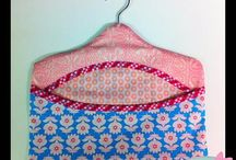 Sewing Crafting Making: small projects