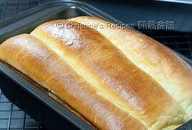 Bread - Tangzhong