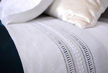 Home Textiles - Bed Linen