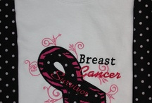 Breast Cancer Awareness / by KenaKreations Edwards