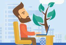 Cosa facciamo / SeedUp svilupperà le vostre idee imprenditoriali, fornendo un supporto in tutte le attività iniziali della vostra startup, dandovi relazioni, accelerando l'ingresso, competitivo, della vostra impresa nel proprio mercato di riferimento.