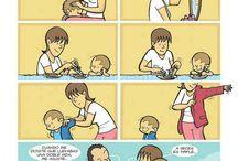 Maternity / maternidad