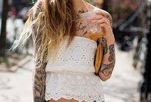 Tatuaggi top!