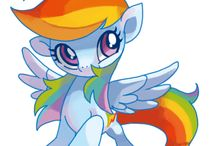 My little pony / MLP