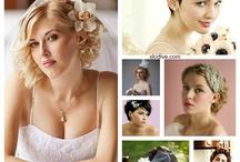 Weddings.ideas.Bridesmaid.bouguets / by Janny Hoekstra
