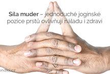 cviky prstov