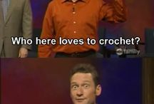 Whose Line Is It Anyway / Where everything is made up and the point don't matter! ☺☺