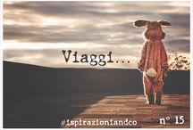 Ispirazioni & Co. - Viaggi