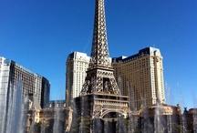 VB Hot Spots / by Vegas Bloggers