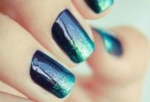 Beautiful nails ♥