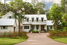 Our Projects: In the Lowcountry