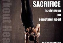 Fitness life ✌️