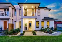 SA Western South Australia Belle Property homes / Belle Property homes located in the western suburbs of South Australia