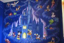 murales para decorar