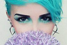 Future hair colours