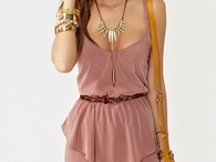Fashion! / wear / by Ada Teresa