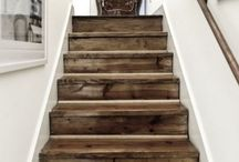 How to reduce the stairs
