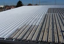 Seamless Coatings GTA Ontario Flat Roofers