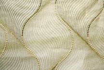 Patterned/Embroidered Fabric