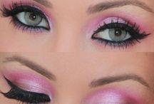 Make-up loves / by Jennifer Scherer O'Hara