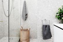 richard bathroom styling