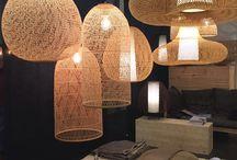 Woven lighting