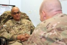 Defense Health Agency / About the DHA organization and mission