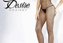 Fashion ✄ Lingerie (Fishnet)