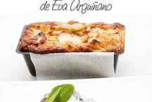 Postres, Tartas y Bizcochos