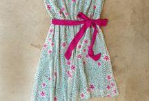Bridesmaid dresses / Ideas for the ladies