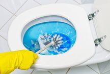 Consejos prácticos para la limpieza del baño