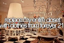one day i will..... / by mandi tritch