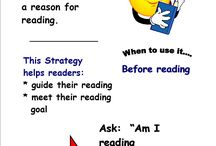 Interactive Read Alouds Anchor Charts