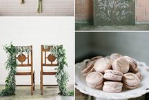 wedding pallette