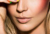 Make-up I like