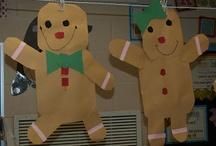 Kindergarten Christmas