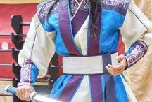 Hwarang Sun Woo