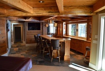 Now Thats A Bar / by Custom Cabinetry